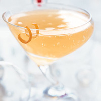 Amaretto cocktails