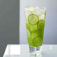 Bull-Frog coctail