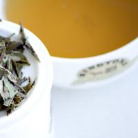 white tea gol