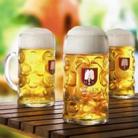 История немецкого пива