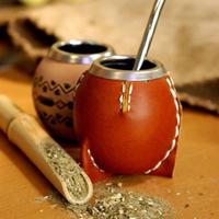Мате - сучасна інтерпретація стародавніх традицій