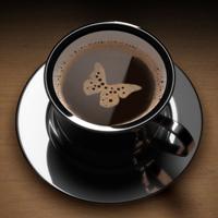 Может чашечку кофе