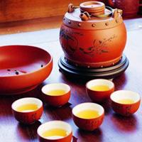 Чай пуер: смак і бадьорість