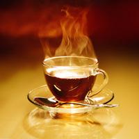 лікарські властивості чаю