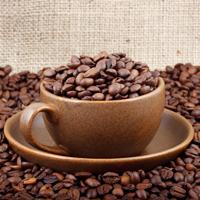 Интересное зимнее кофе