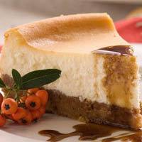 Торт Сырный шедевр