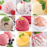 Какое выбрать мороженое