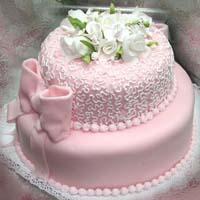 Свадебный торт: как рассчитать